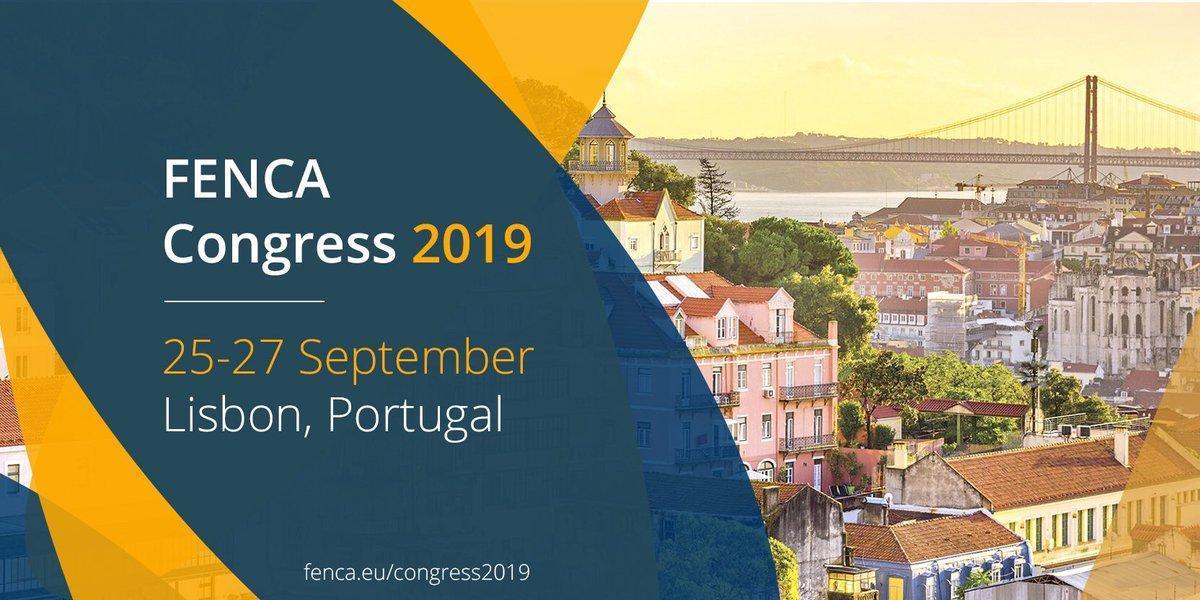 Avrupa Tahsilatlar Ofisi Federasyonu - FENCA 2019